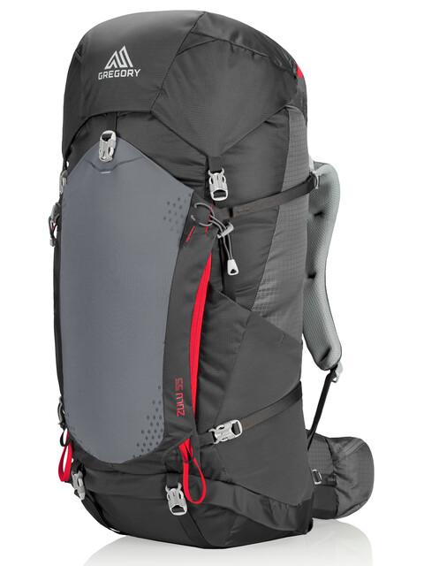 Gregory Zulu 55 Backpack L feldspar grey